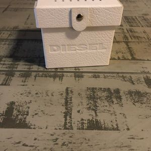 Diesel Accessories - Men's diesel watch